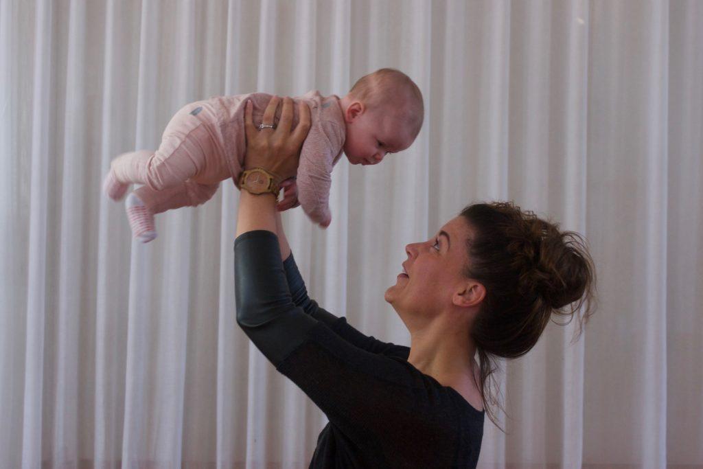 babycursus amsterdam