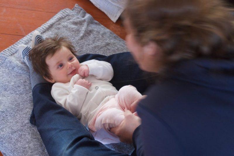 vrolijke baby amsterdam