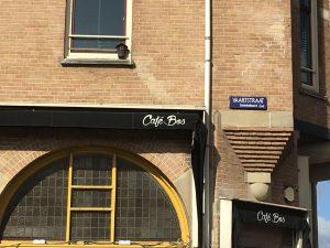 Zwangerschapscursus Vaartstraat Amsterdam