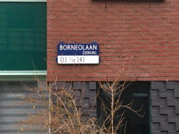 Zwangerschapscursus Borneolaan Amsterdam