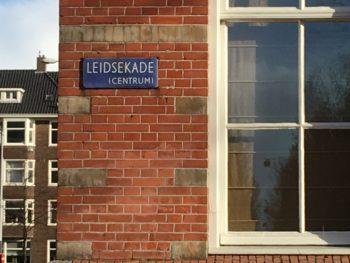 Zwangerschapscursus Leidsekade Amsterdam