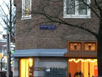 Zwangerschapscursus Deurloostraat Amsterdam