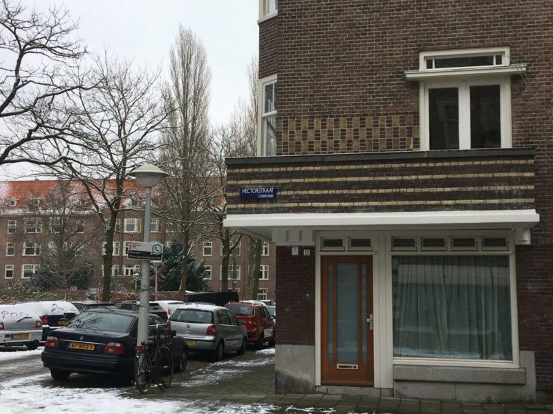 Zwangerschapscursus Hectorstraat Amsterdam