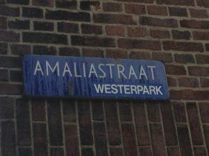 Zwangerschapscursus Amaliastraat Amsterdam