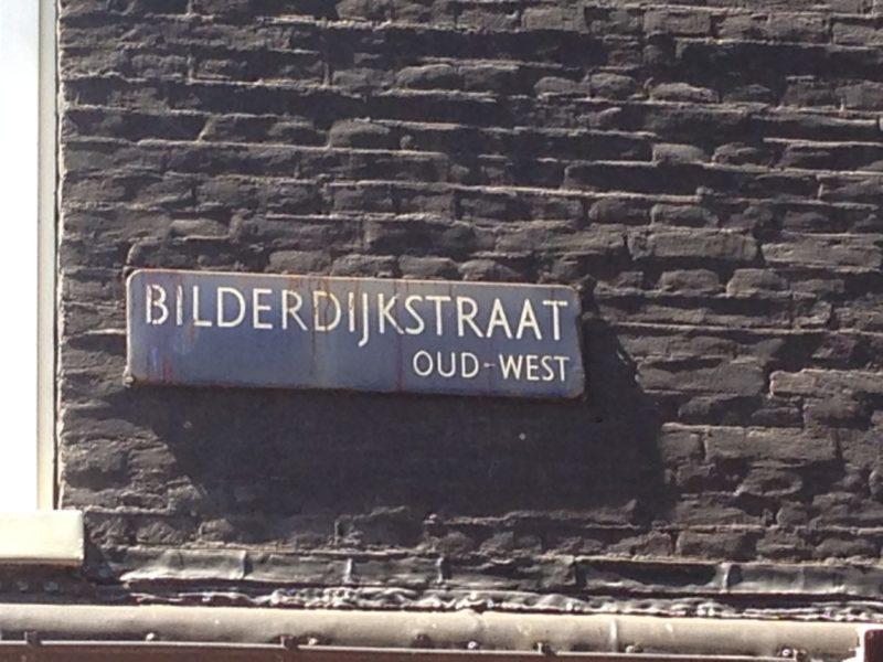 Zwangerschapscursus Bilderdijkstraat Amsterdam