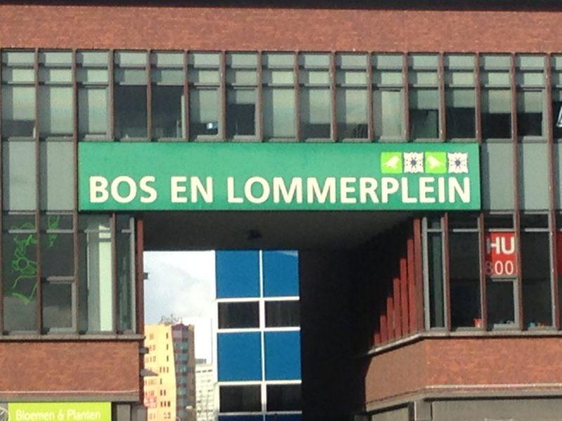 Zwangerschapscursus Bos en Lommerplein Amsterdam