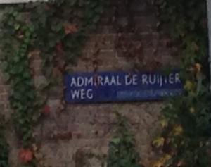 Zwangerschapscursus Admiraal de Ruijterweg Amsterdam