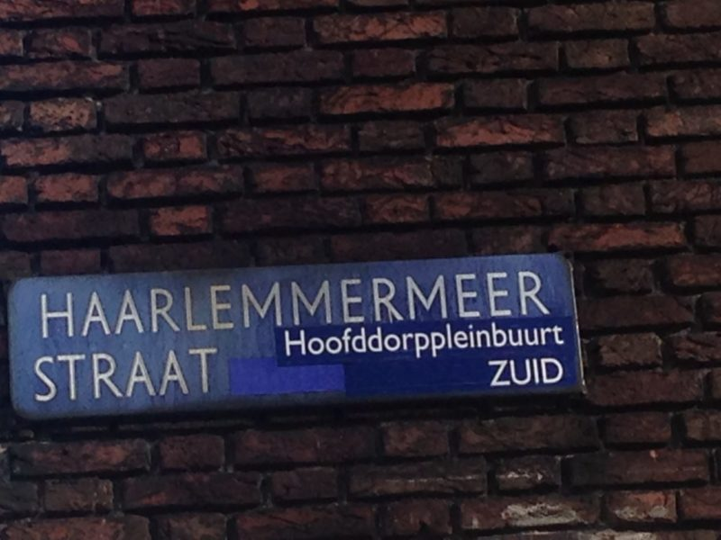 Zwangerschapscursus Haarlemmermeerstraat Amsterdam