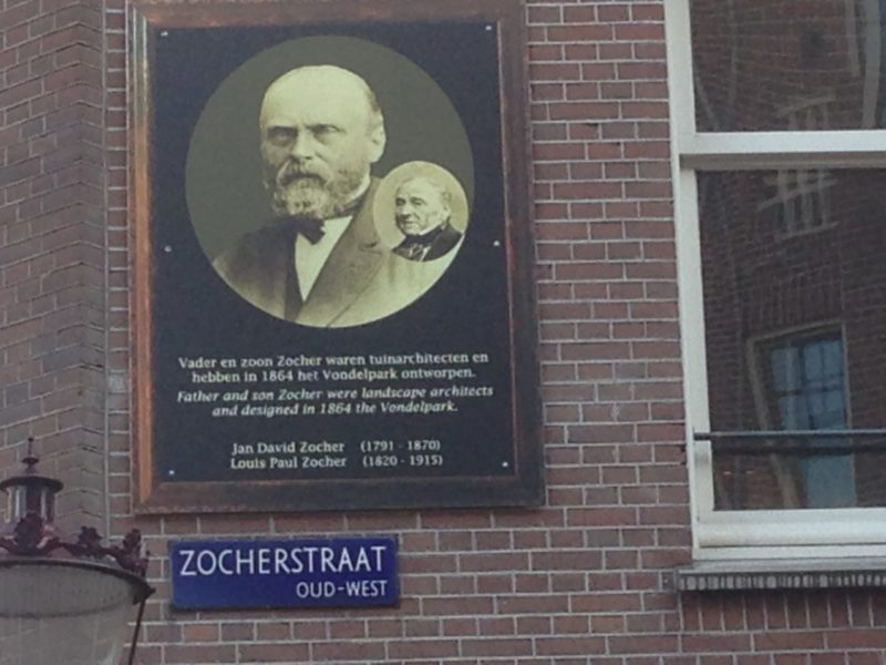 Zwangerschapscursus Zocherstraat Amsterdam