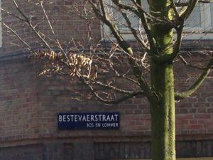 Zwangerschapscursus Bestevaerstraat Amsterdam