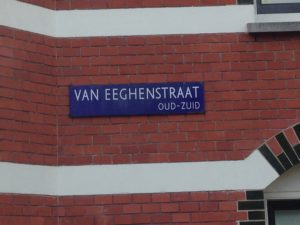 Zwangerschapscursus Van Eeghenstraat Amsterdam