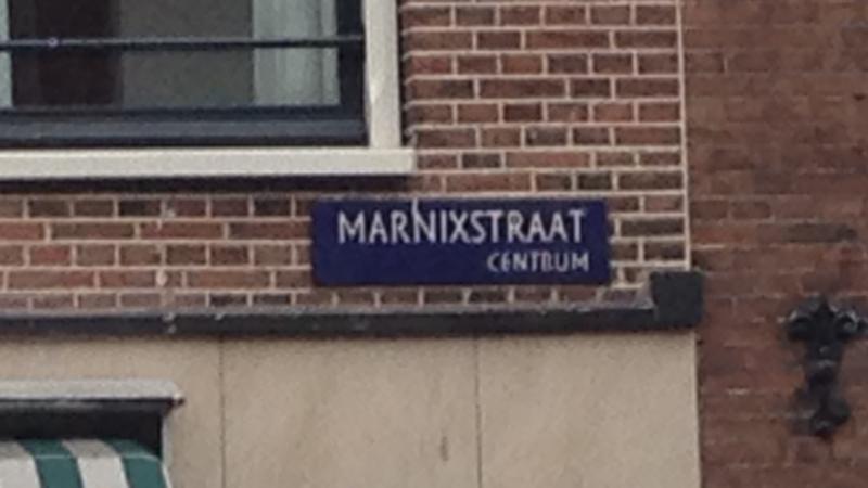Zwangerschapscursus Marnixstraat Amsterdam