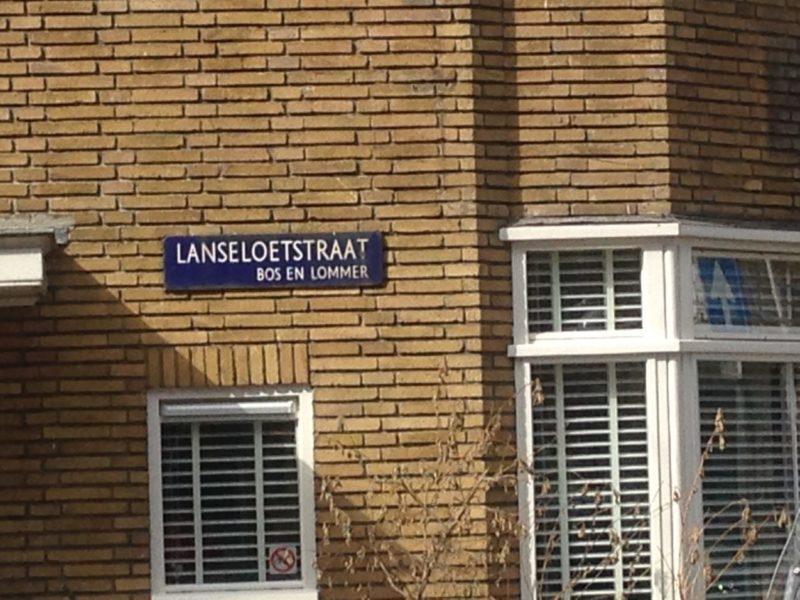 Zwangerschapscursus Lanseloetstraat Amsterdam
