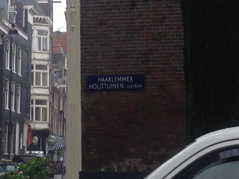 Zwangerschapscursus Haarlemmer Houttuinen Amsterdam