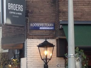 Zwangerschapscursus Rooseveltlaan Amsterdam