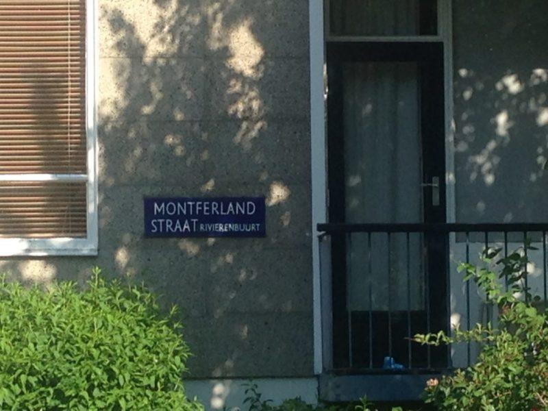 Zwangerschapscursus Montferlandstraat Amsterdam