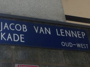 Zwangerschapscursus Jacob van Lennepkade Amsterdam