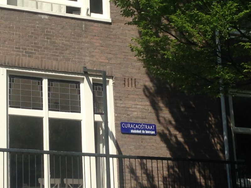 Zwangerschapscursus Curacaostraat Amsterdam