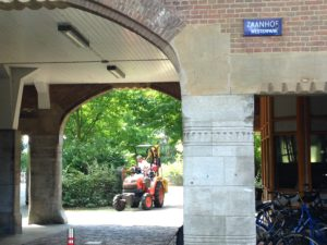Zwangerschapscursus Zaanhof Amsterdam