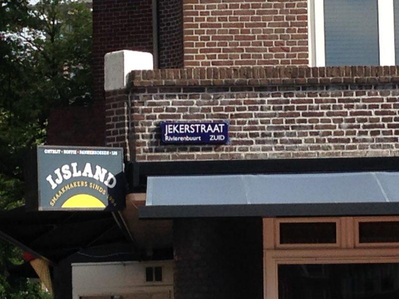 Zwangerschapscursus Jekerstraat Amsterdam