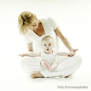 bewegen met je baby 2