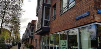 Zwangerschapscursus Maria Austriastraat Amsterdam